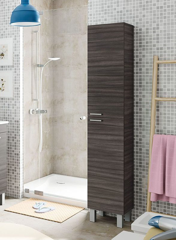 BALTIC - Bathroom Storage Column - 2 Colours