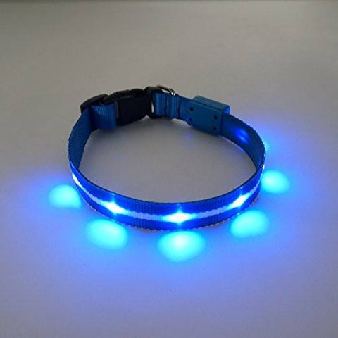 LED Safety Collar - Pet's Finest