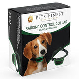 Anti Bark Collar - Pet's Finest