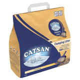 Catsan Cat Litter - Pet's Finest