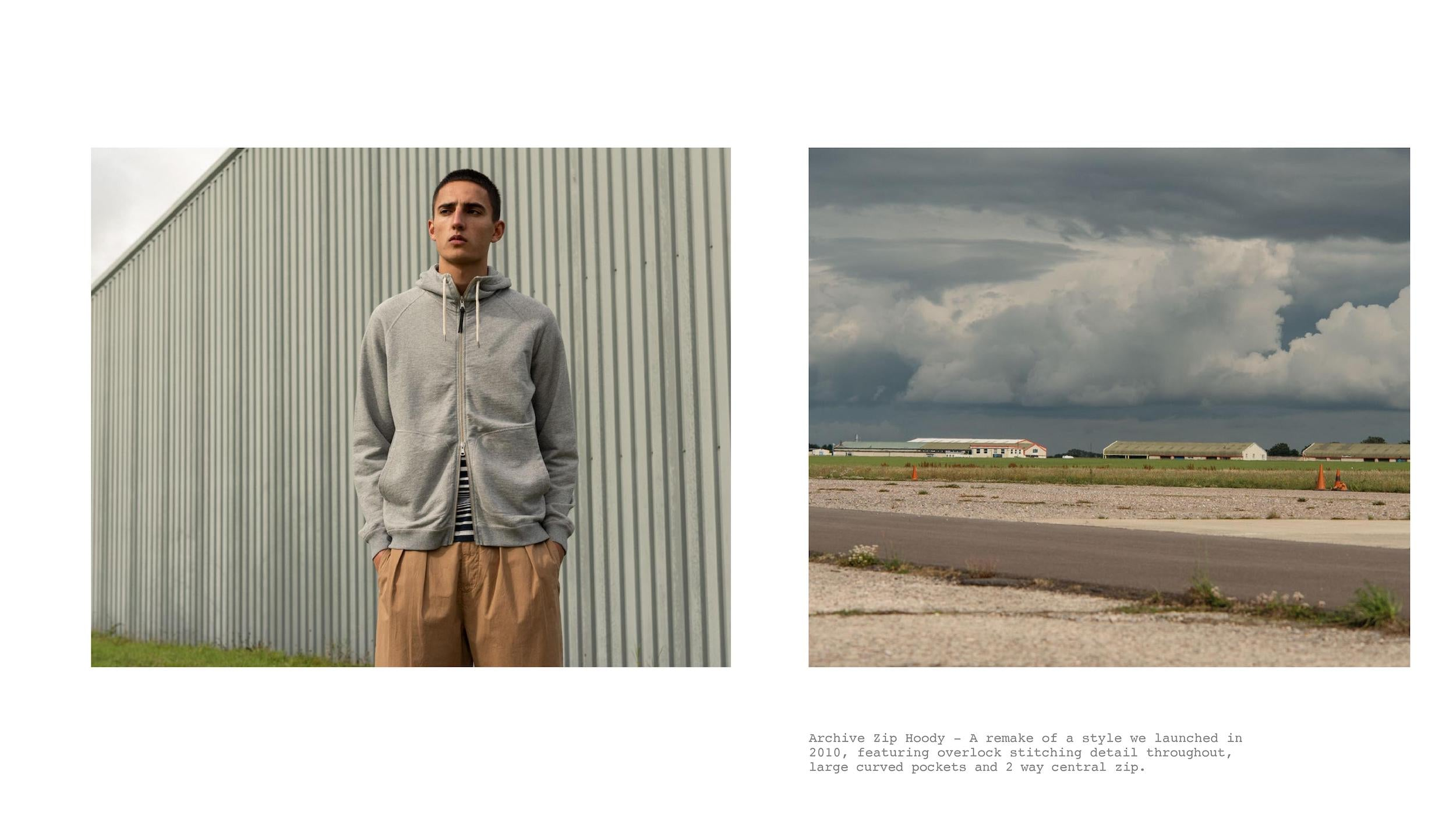 Albam SS'21 Air Drop