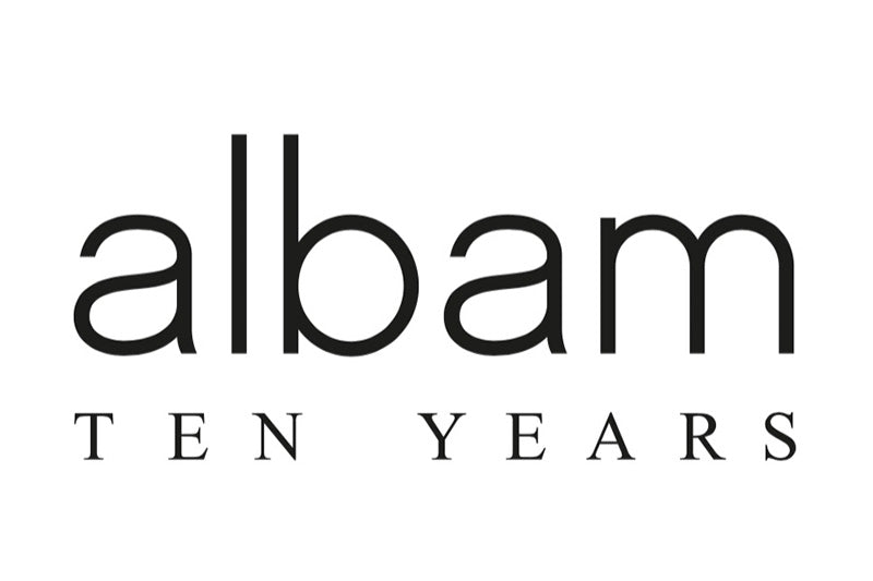 Albam Ten Year anniversary
