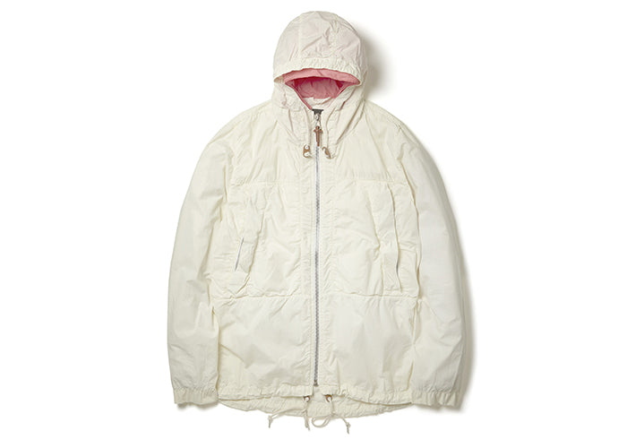 Albam Equip Jacket in Off White