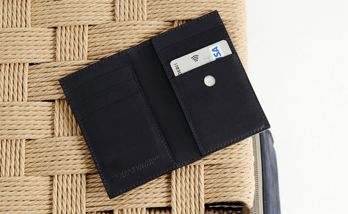 Campbell Cole Cardholder