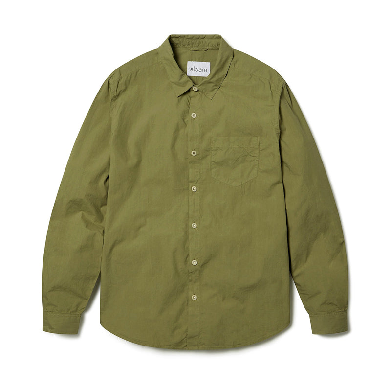 Albam Gysin Shirt
