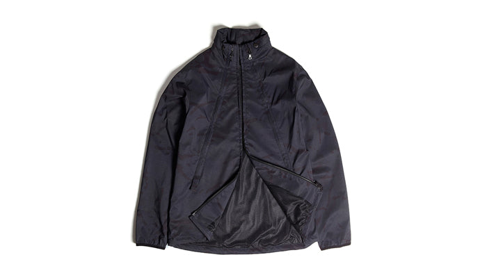 Albam Ripstop Jacket in Navy