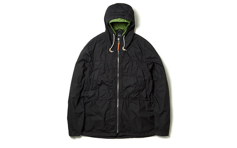 Albam SS17 Equip Jacket Black