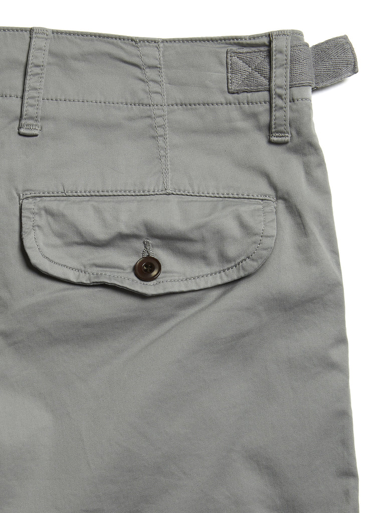 BDU Trouser in Grey
