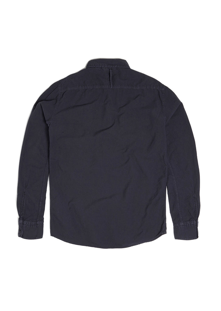 Alternate Popover Shirt in Navy