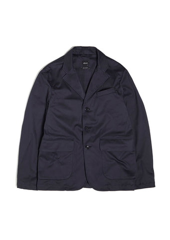 Princeton Jacket in Navy