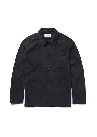 Loco Work Jacket in Dark Navy