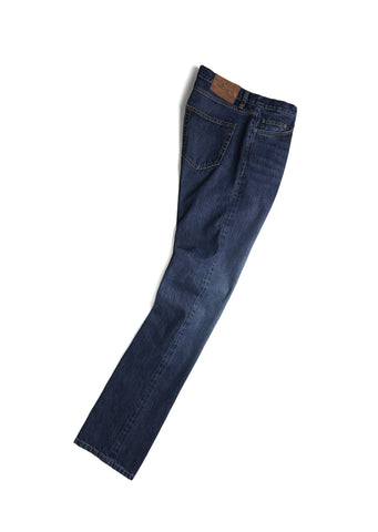 Washed Regular Leg Jean