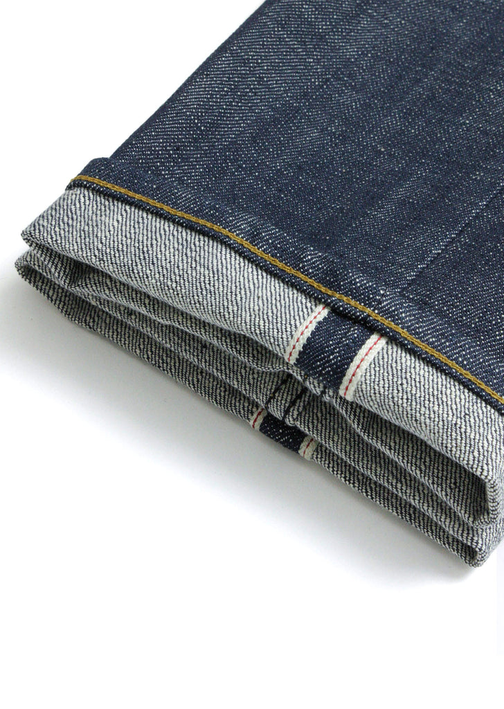 The New Slim Jean in Loose Weave