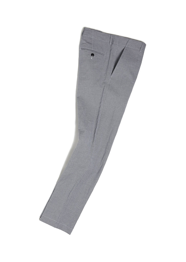 Princeton Trouser in Puppytooth