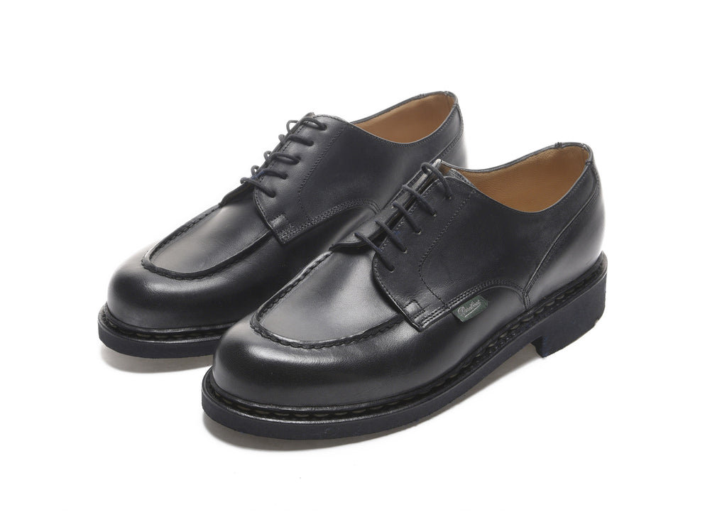 Paraboot Chambord in Black
