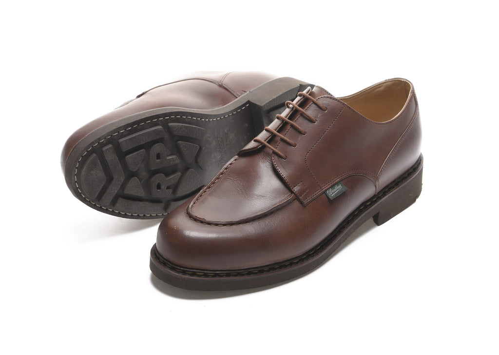 Paraboot Chambord in Marron