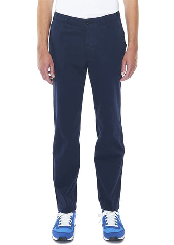Spring Trouser in Navy