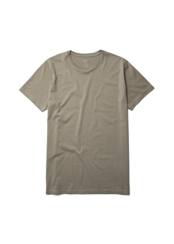 Classic T-Shirt in Clay