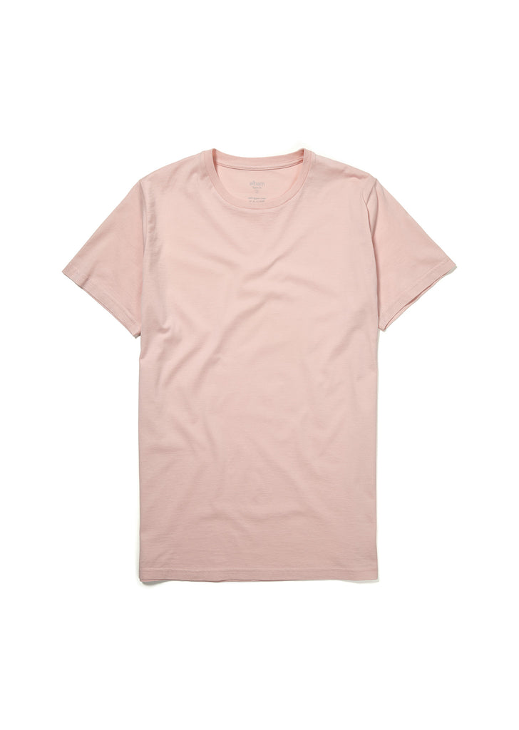 Classic T-Shirt in Pink
