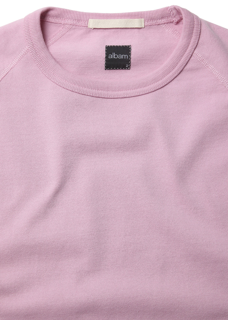 Athletic T-Shirt in Pink