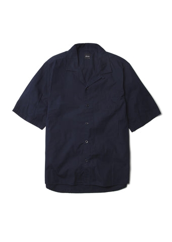 Panama Shirt in Navy