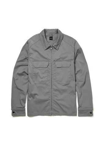 Advisors Jacket in Battleship Grey