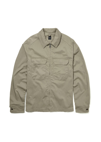 Advisors Jacket in Clay