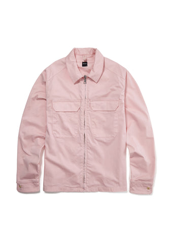 Advisors Jacket in Pink