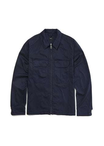 Advisors Jacket in Navy