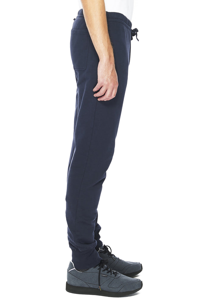 Warm-Up Pant in Navy