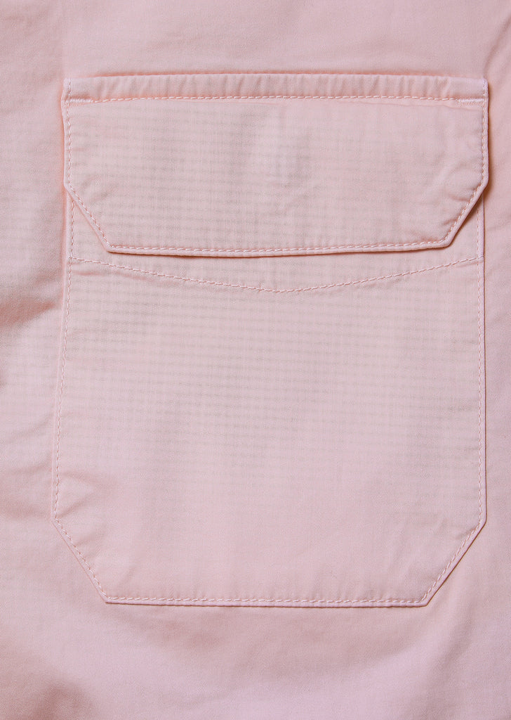 Cadet Short in Pink