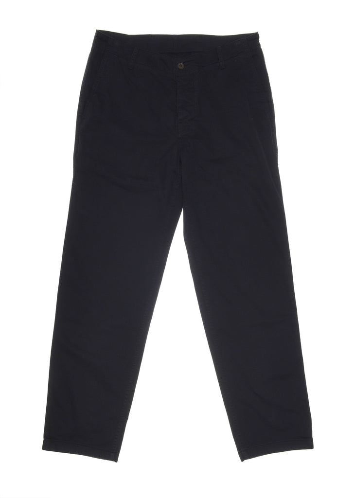 HBT Trouser in Black