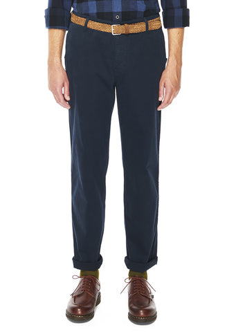 HBT Trouser in Navy