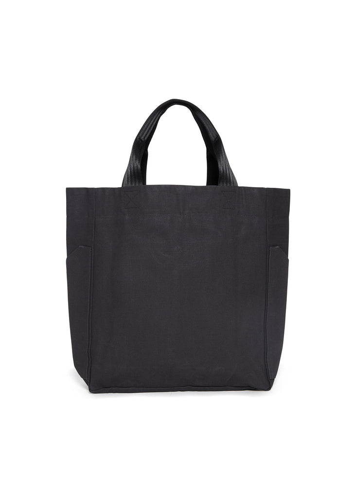 Sport Tote in Dark Grey