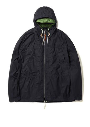 Equip Jacket in Navy