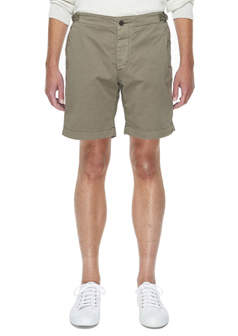 Training Shorts in Khaki