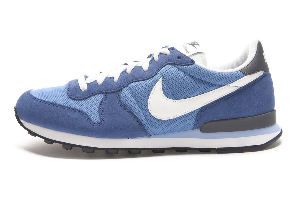 Nike Internationalist in Star Blue