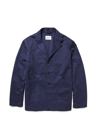 Casual Blazer in Navy