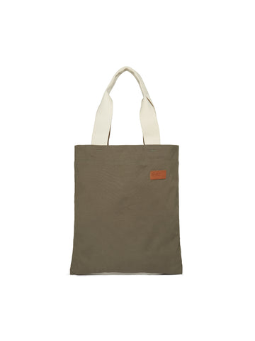 Canvas Tote in Lovatt