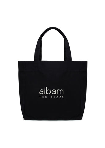 New - Ten Year Tote Bag