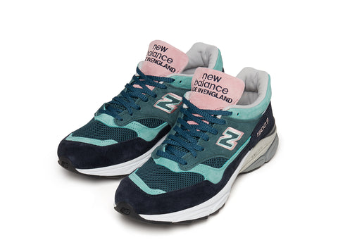 New Balance M1500FT in Dark Navy Teal