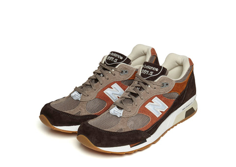 New Balance M9915FT in Cinder