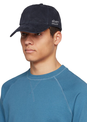 Utility Cap A in Navy