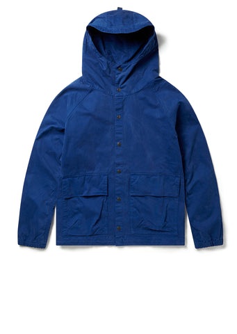 New - Smock Jacket in Blue