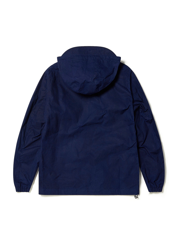 Sport Parka in Navy