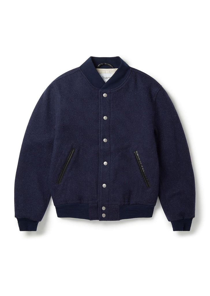 Sports Bomber in Navy