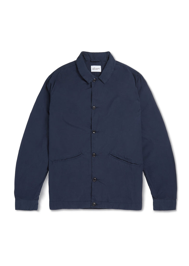 Havana Jacket in Navy