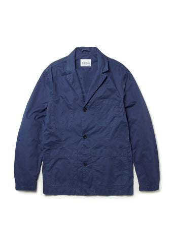 Board Blazer in Navy
