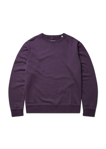 Sports Sweatshirt in Hortensia