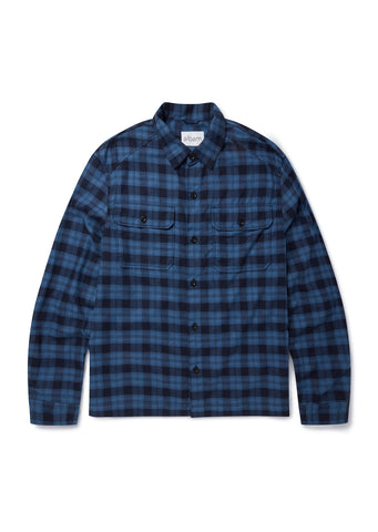 New - Overshirt in Denim